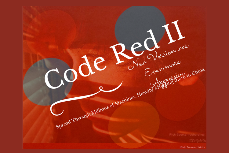 Code Red 2