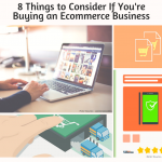Buying an Ecommerce Business