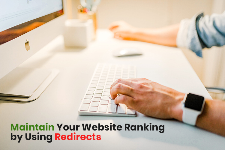 SEO Ranking with Redirects