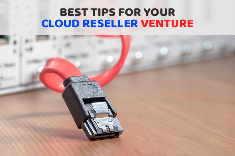 Cloud Reseller Venture