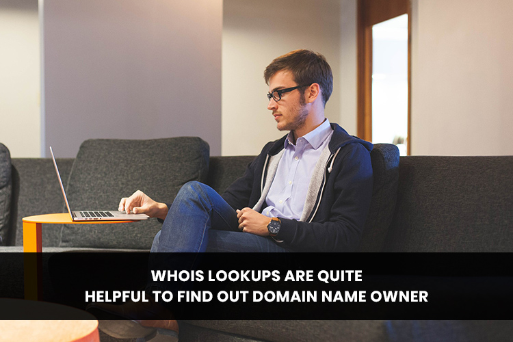 WHOIS Lookups
