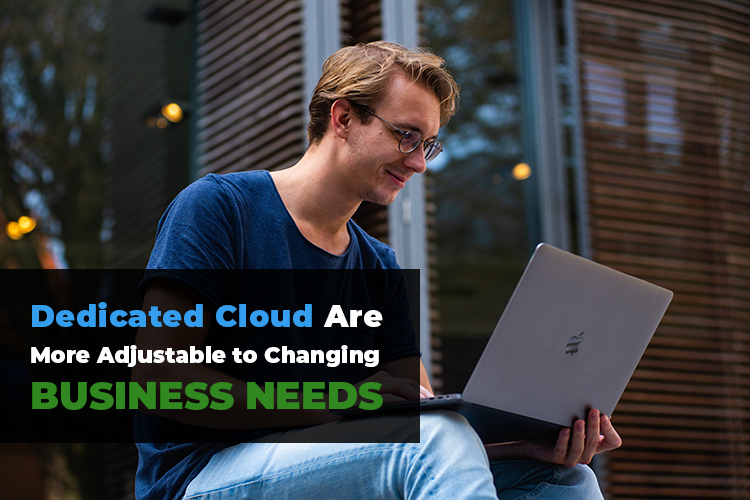 Dedicated Cloud for Businesses