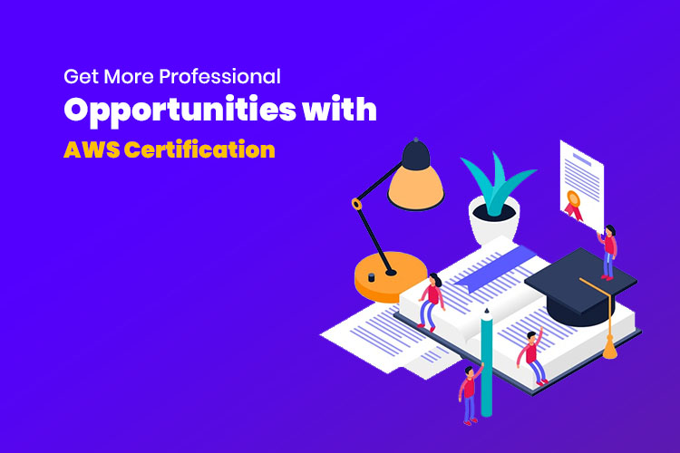 AWS Certification Opportunities