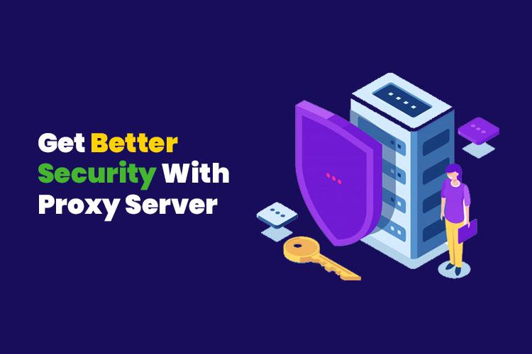 Proxy Server Security