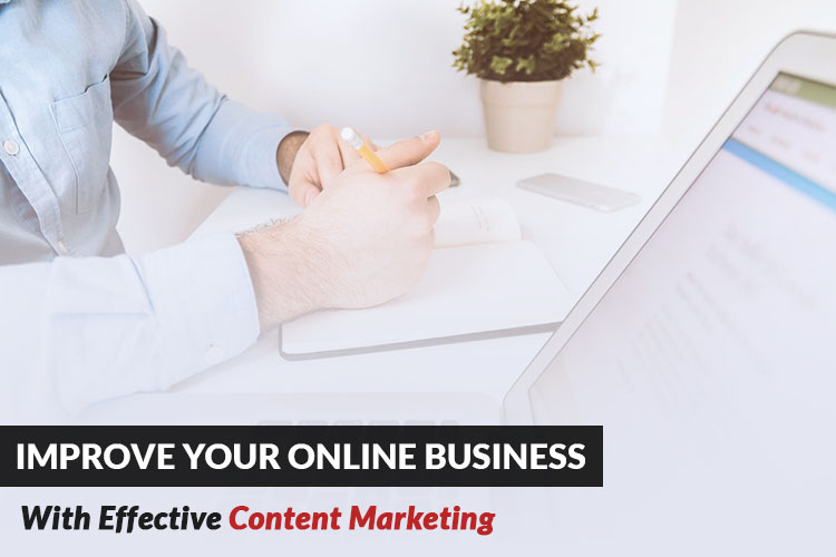 Business Content Marketing