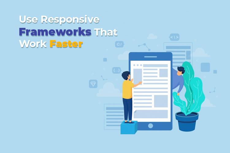 Responsive Frameworks