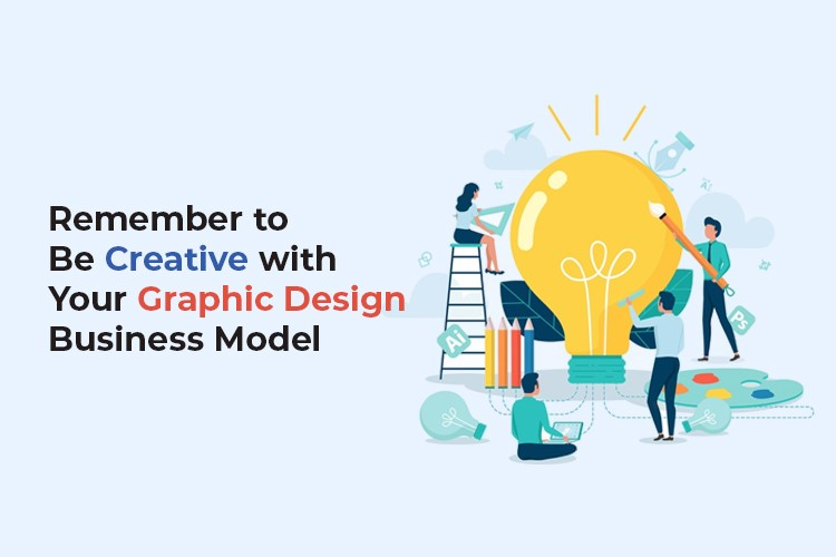 Graphic Designing Business