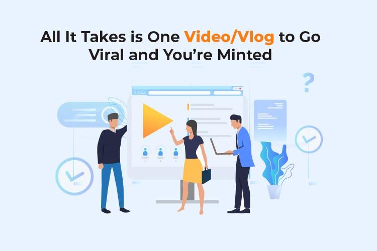 Making Videos/Vlogs