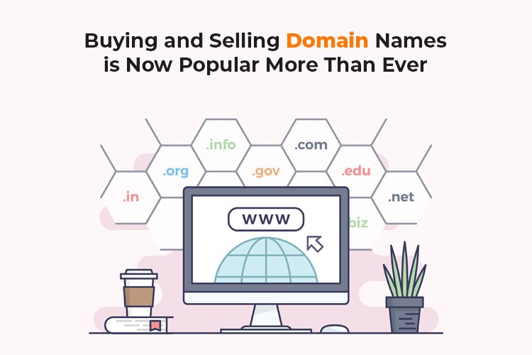 Domain Name Business
