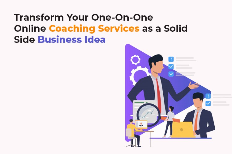 Coaching Services Business