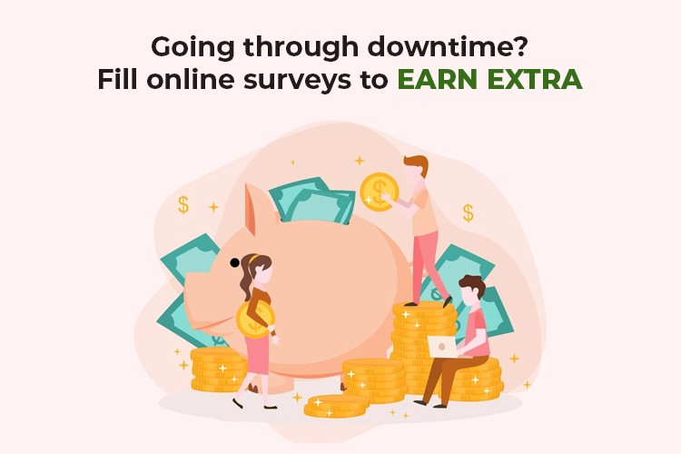 Online Surveys Earning