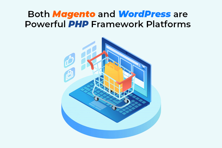 Magento Vs. WordPress – What Experts Are Saying? | Temok Hosting Blog