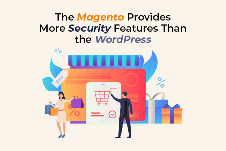 Magento Security Features