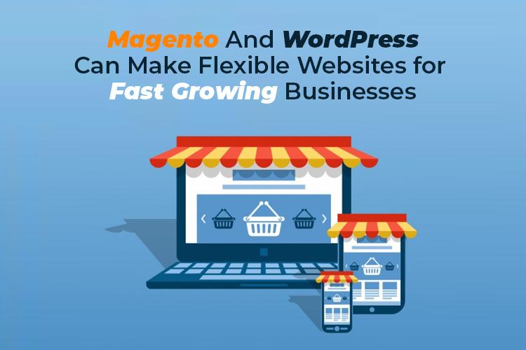 Magneto vs WordPress Flexibility
