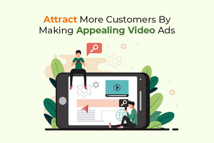 Mobile App Video ads