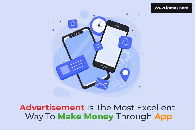 Mobile App Advertisement