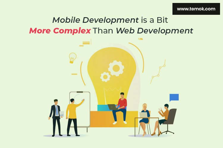 Android Developer Vs Web Developer Which Is The Best Choice To Make More Money Temok Hosting Blog