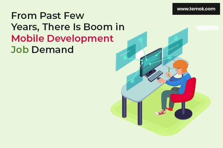 Mobile Development Jobs