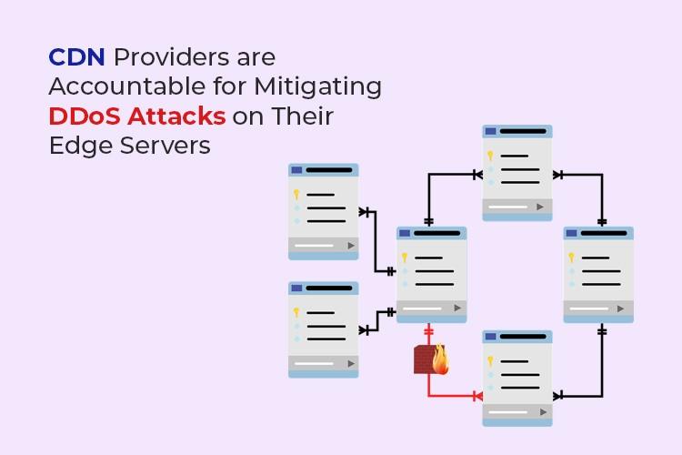 CDN DDoS Protection