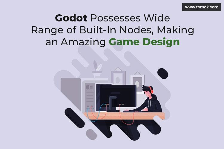 Godot Game Design