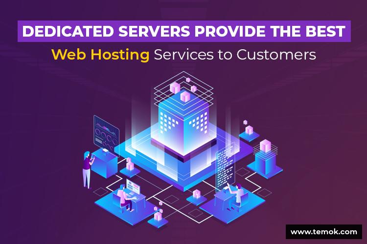 Web Dedicated Server