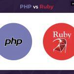 PHP vs Ruby
