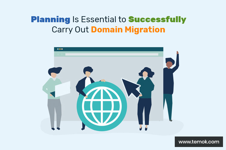 Domain Migration Planning