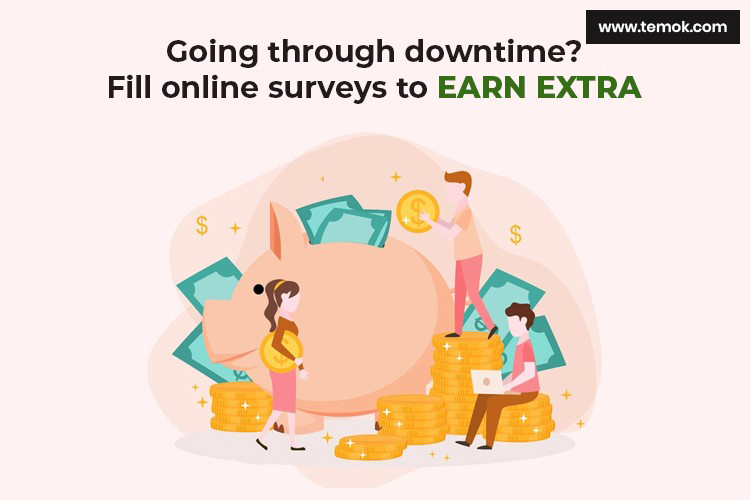 Online Surveys Earning