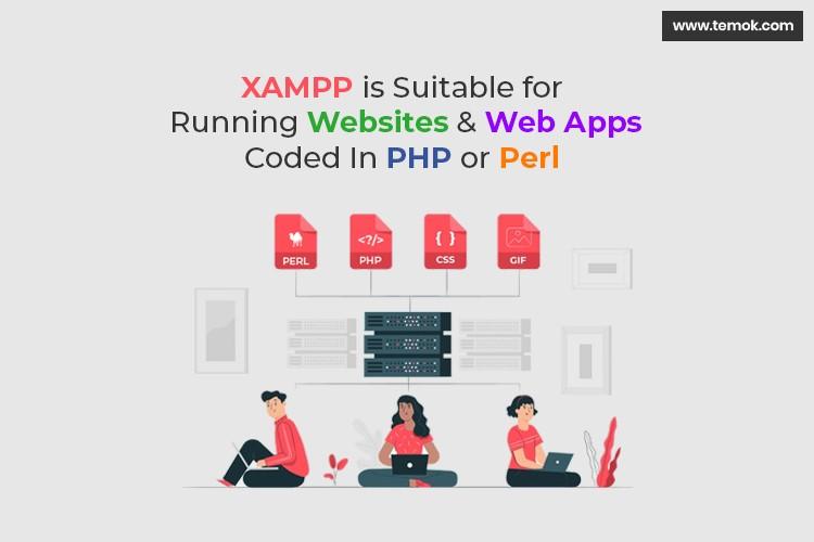 XAMPP Server