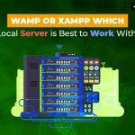 WAMP vs XAMPP