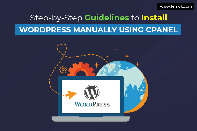 cPanel WordPress Installation