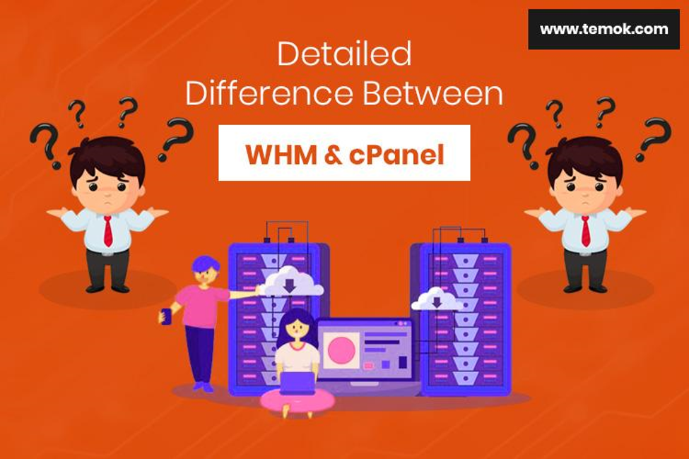 WHM And cPanel