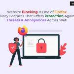 Block Site in Firefox
