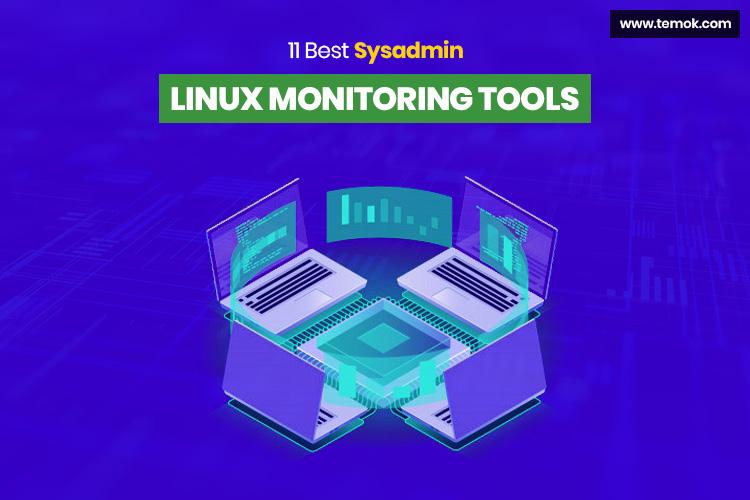 Linux Monitoring Tools