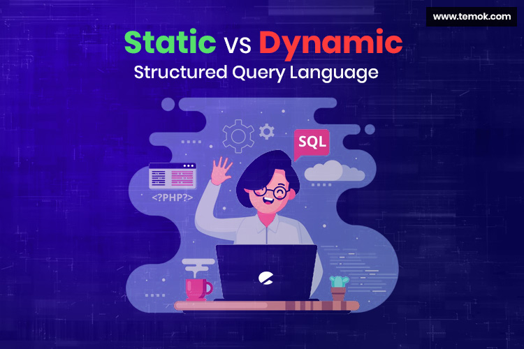 Difference Between Static and Dynamic SQL