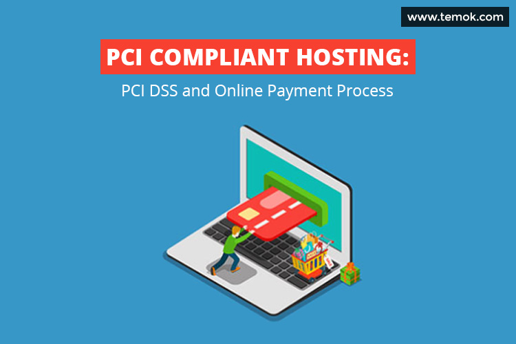 PCI Compliant Hosting: PCI DSS and Online Payment Process