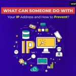 What Can Someone Do With Your IP Address and How to Prevent?