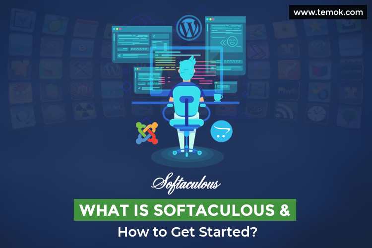 What is Softaculous and How to Get Started?
