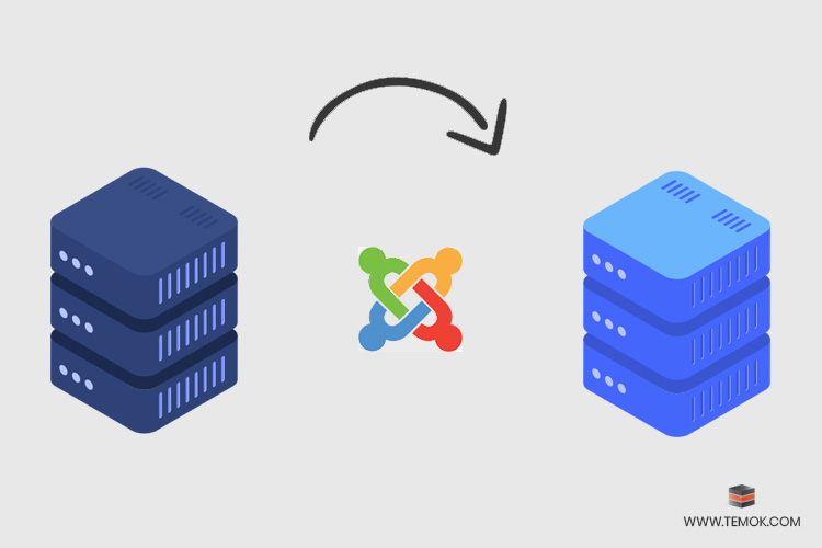 How to Migrate Joomla from one host to another?