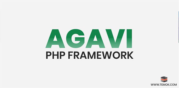 Agavi Framework