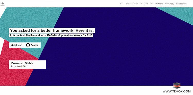 li₃ Framework