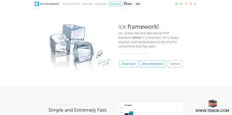 Ice Framework