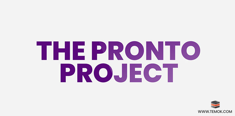 The Pronto Project Framework