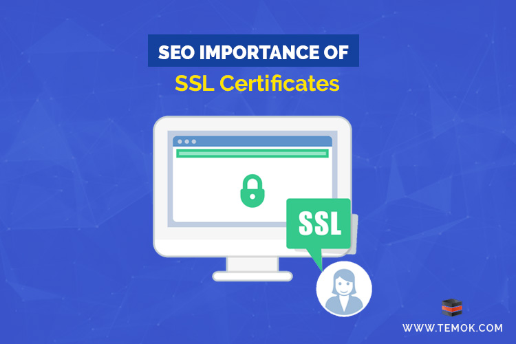 SEO Importance of SSL Certificates