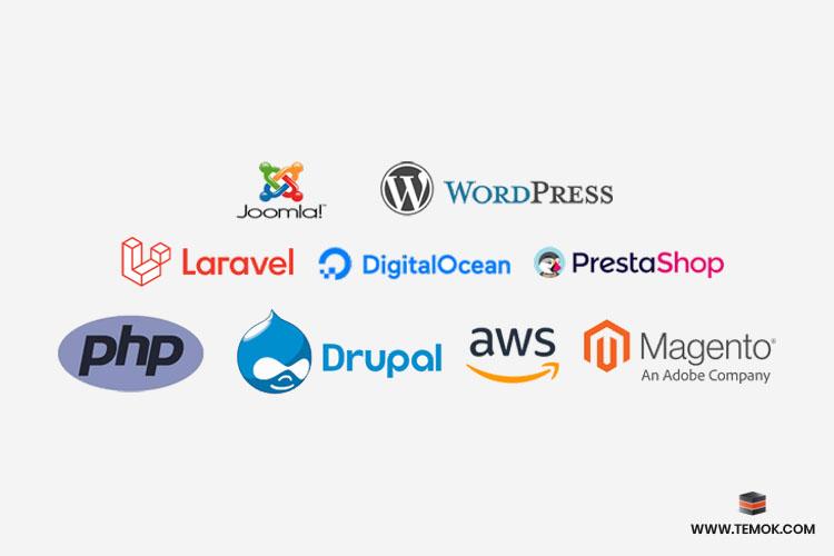 cloud platforms that support Docker