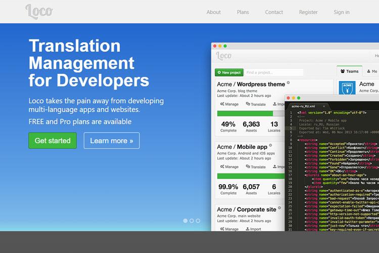 Loco Translate is one of the best WordPress translation plugins