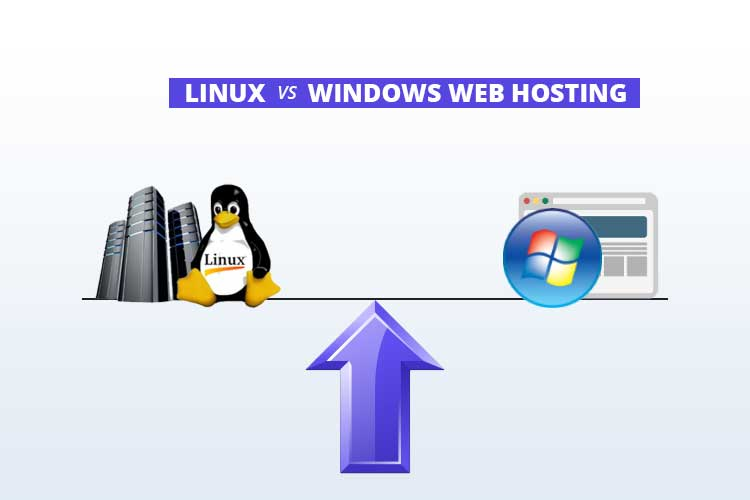 Linux vs Windows Web Hosting: The Decision-Making Guide