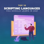 Top ten scripting languages you should learn in 2021
