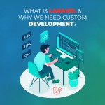 What is Laravel and Why We Need Custom Development?