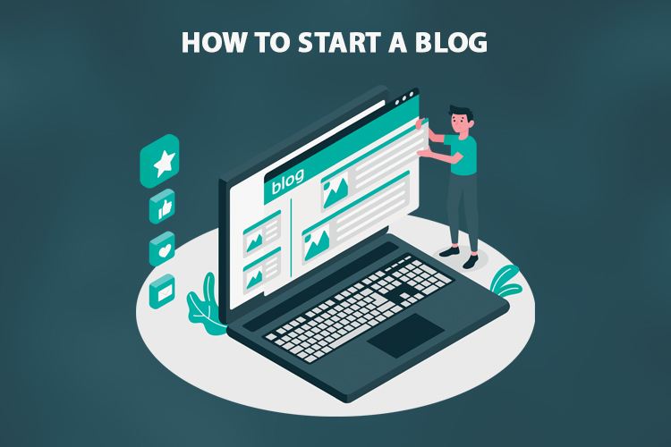 How to Start a Blog [Free Vs Paid]
